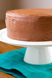 classic chocolate cake recipe layered chocolate cakes and