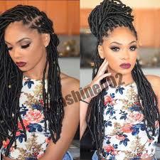 soft dred hair soft dread braids synthetic braiding hair dreadlocks hair making