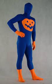 pumpkin halloween costumes zentai suit cosercosplay com