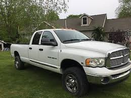 Dodge Ram Cummins 3500 - dodge ram 3500 cummins in pennsylvania for sale used cars on