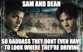 Supernatural Memes - supernatural memes imgflip