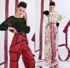 tsumori chisato tsumori chisato 2014 pre fall womens looks denim fashion