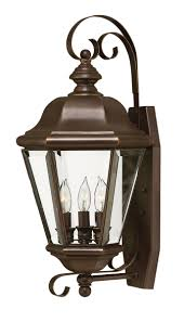 large outdoor wall sconce bronze u2022 wall sconces