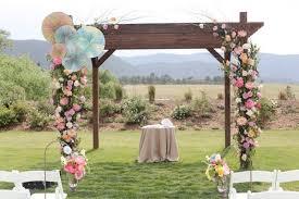 how to build a chuppah chuppah huppah ideas for your wedding arches canopy