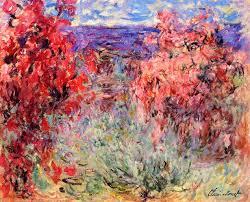 Claude Monet Blind Art U0026 Artists Claude Monet Part 27 1912 26