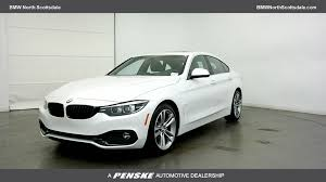 bmw 4 series used 2018 used bmw 4 series 430i gran coupe at mercedes of