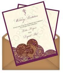 simple indian wedding invitations simple hindu wedding invitation cards designs matik for
