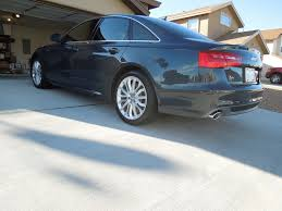 my audi audi a6 tdi detailing bliss powered by detailer s domain