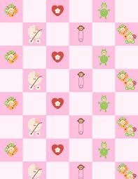 baby shower border paper free download clip art free clip art