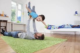 Flooring Ideas For Kids Rooms - Flooring for kids room