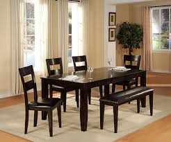 Dining Room Tables With Built In Leaves Willis Rectangular Top Dining Table With Butterfly Leaf Walker U0027s