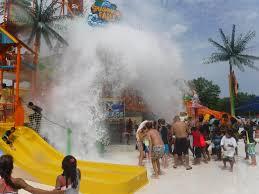 Six Flags Tickets Maryland Six Flags America New Splash Water Falls U0026 Crab Feast Fun Moms