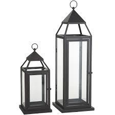 home decor lanterns landen lanterns black pier 1 imports outdoor lighting