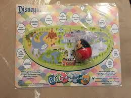 Disney Map New 2017 Disney Disneyland Easter Egg Hunt Stravaganza Disneyland