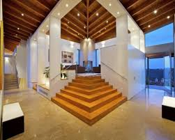 interior of house home design