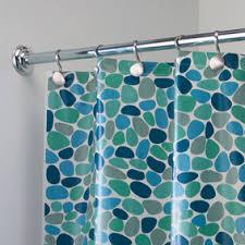 Bathroom Plastic Curtains Plastic Curtains For Bathroom My Web Value