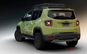 anvil jeep renegade sport mopar preps a pair of jeep renegade concepts for naias