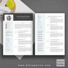 Creative Resume Builder Resume Template Download Online Builder Easy Sample Essay And