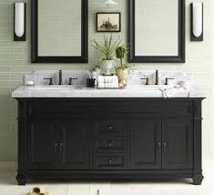 Black Vanity In Bathroom Com Introduces A Tip Sheet On Black - Black bathroom vanity and sink