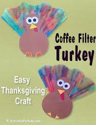 25 unique turkey craft ideas on turkey crafts