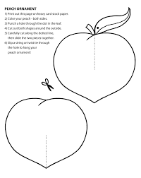 amazing printable peaches fruit coloring pages printable for kids