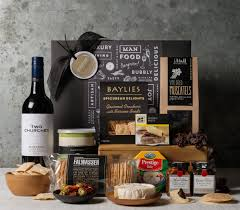 gourmet basket send a delicious cheese and wine from gourmet basket