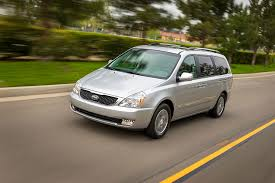 2014 kia sedona reviews and rating motor trend