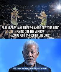 Morgan Freeman Memes - farce the music 2 new memes luke hugh freeze morgan freeman fgl