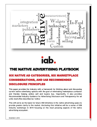 advertising bureau iab what is advertising by iab advertising bureau