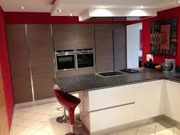 magasin de cuisine cuisine équipée en photo