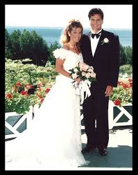 qvc hosts who married journalist jill bauer married life know about her affair and