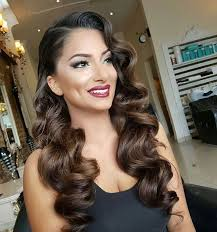 black soft wave hair styles 4 fabulous hair trends for the 2015 2016 wedding season by loco