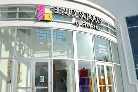 makeup schools in miami south beauty schools of america