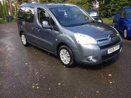 used citroen berlingo multispace 2009 for sale motors co uk