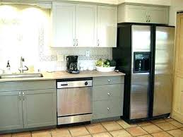 installing a dishwasher in existing cabinets ikea dishwasher cabinet kitchen planner installation