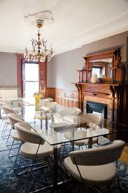The Dining Room Brooklyn by Bed Stuy U2014 I S H K A D E S I G N S