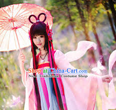 Chinese Halloween Costume Ancient Chinese Swordsman Halloween Costumes Hair Accessories