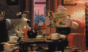 grand wallace gromit