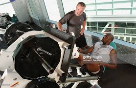 shaquille o neal at 24 fitness photos and images getty images
