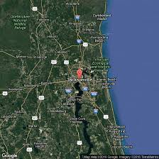 Amelia Island Florida Map by Beaches Near Jacksonville Florida And Close To Georgia Getaway