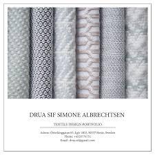 home based textile design jobs drua sif simone albrechtsen textile portfolio by drua sif simone