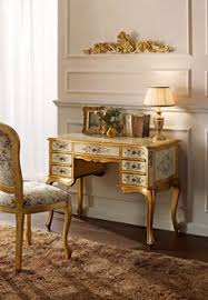 Classic Luxury Home Study Furniture By Andrea Fanfani Italy DAY - Classic home furniture