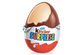 Where To Buy Chocolate Eggs With Toys Inside You Can Now Get Giant Kinder Surprise Eggs For Easter 2017