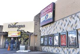 The Santa Fe New Mexican Devargas Center Movie Theater Closing Local News