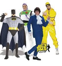 Borat Halloween Costume Tv Book Film Fancy Dress 80s Union Jack Ginger Spice