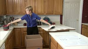 tips on packing your kitchen from united van lines and andrews