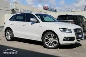 2014 audi sq5 for sale used audi sq5 cars for sale in australia carsales com au