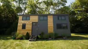500 Sq Ft Tiny House by Tiny House Nation U0027s Smart House 303 Sq Ft Youtube