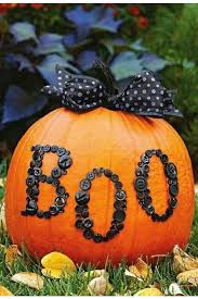 get inspired to decorate your home for halloween