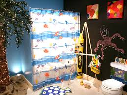 boys bathroom decorating ideas ultimate kids u0027 bathroom hgtv